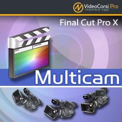 Multicam Clips Final Cut Pro X