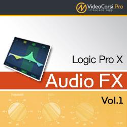 VideoCorso Plugins Vol 1