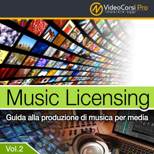 Music Licensing Vol 2