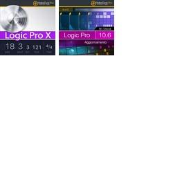 Pack Logic Pro 10.6 completo