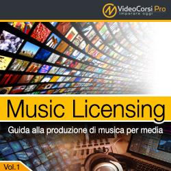 Music Licensing Vol 1