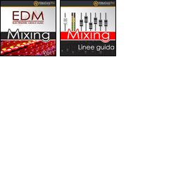 Pack Mixing EDM