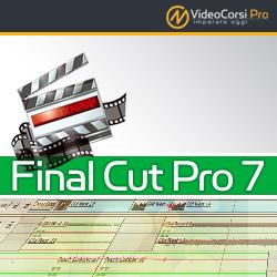 Video Corso Final Cut Pro 7