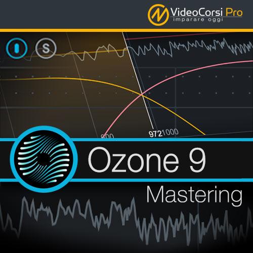 Ozone 9 - Mastering