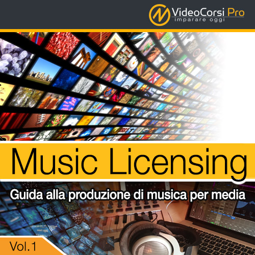Music Licensing Vol 1