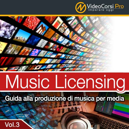 Music Licensing Vol 3