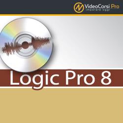 VideoCorso Logic Pro 8