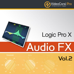 VideoCorso Plugins Vol.2