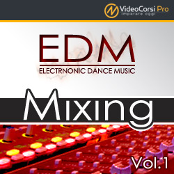 Mixing - EDM