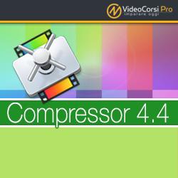 VideoCorso Compressor 4.4